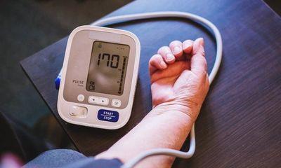 ความดันโลหิตสูงทำให้ความดันโลหิตต่ำของคุณหรือไม่? อย เล